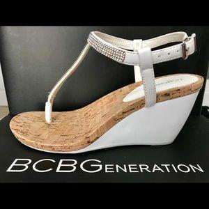 BCBGeneration, Maybel wedges